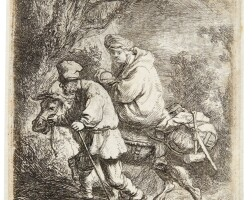49. Rembrandt Harmenszoon van Rijn