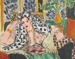 7. Henri Matisse