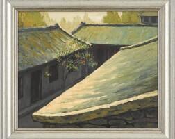 743. liu haiming spring cottage