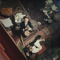 15. Cecil Beaton