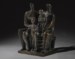 12. Henry Moore, O.M., C.H.