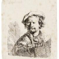 41. Rembrandt Harmenszoon van Rijn