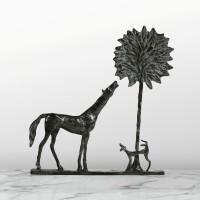 206. Diego Giacometti