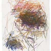 102. joan mitchell | untitled