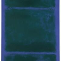 6. Mark Rothko