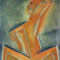 3. Otakar Kubin (Othone Coubine)