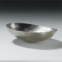 97. a sasanian silver bowl, circa 6th/7th century a.d.