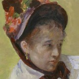 Mary Cassatt: Artist Portrait