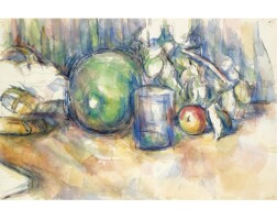 8. Paul Cézanne