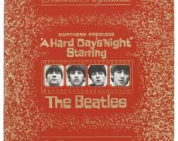 5. The Beatles