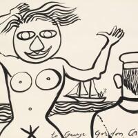 10. Alexander Calder