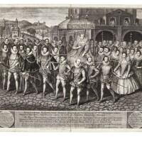 36. british prints and engravings [mostly 18th or 19th century]