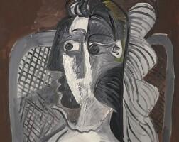 41. Pablo Picasso