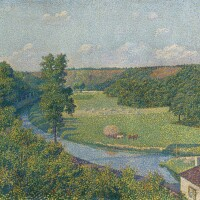 7. Théo van Rysselberghe