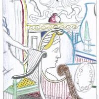 131. Roy Lichtenstein