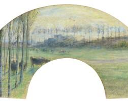 126. Camille Pissarro