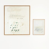 18. Cy Twombly