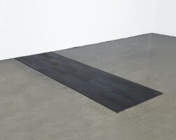 186. Carl Andre