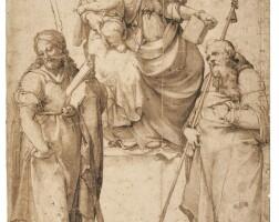 8. Giovanni Francesco Bezzi, called Il Nosadella