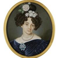 318. pietro de rossi | portrait of a lady