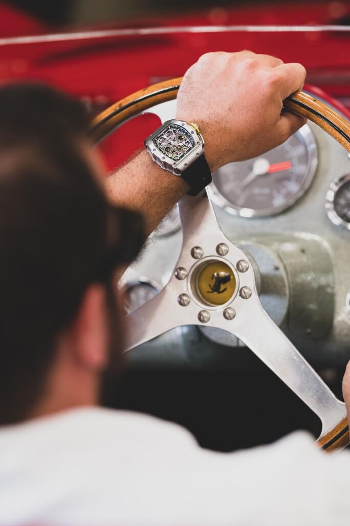 Richard Mille RM11-03 Ti Titanium Skeletonized Automatic Flyback Chronograph-3.jpg