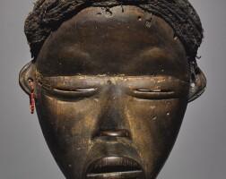 5. mano mask,liberia