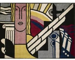 99. Roy Lichtenstein