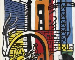 26. Fernand Léger