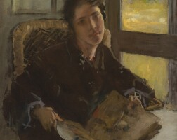 47. William Merritt Chase