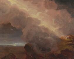 10. Thomas Cole