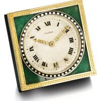 39. cartier/european watch & clock co.