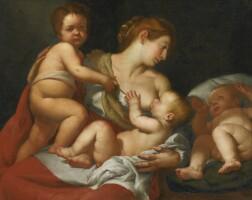 37. 威尼斯畫派,約1700年作
