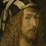 Albrecht Dürer: Artist Portrait