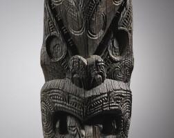 6. tête, maori, nouvelle-zélande