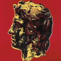 7. Andy Warhol