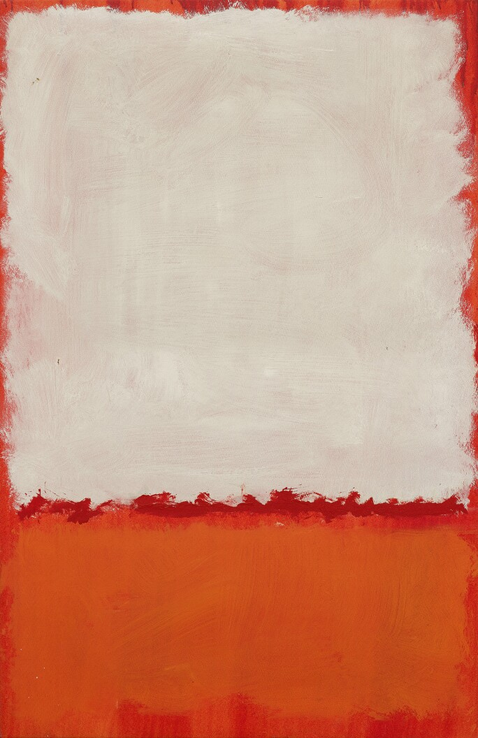 21 Facts About Mark Rothko | Contemporary Art | Sotheby's
