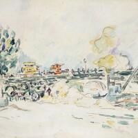 101. Paul Signac