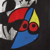 9. Joan Miró