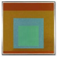 10. Josef Albers
