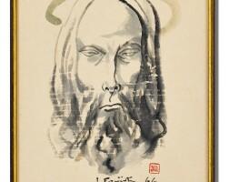 862. Léonard Tsuguharu Foujita