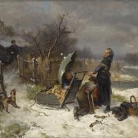 8. Johann Mari Henri ten Kate