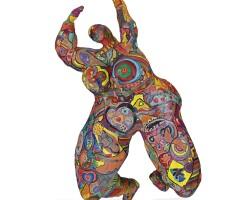 29. Niki de Saint-Phalle