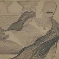 41. tom wesselmann   all american nude