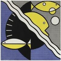 51. Roy Lichtenstein