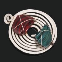 108. Alexander Calder