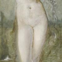 5. Sir Edward Burne-Jones A.R.A., and assistants