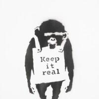 11. Banksy