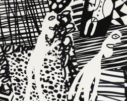 31. Jean Dubuffet