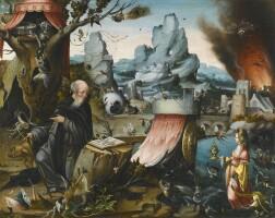 6. Follower of Hieronymous Bosch