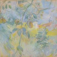 116. Berthe Morisot